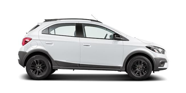 Onix Activ Auto Offroad Chevrolet
