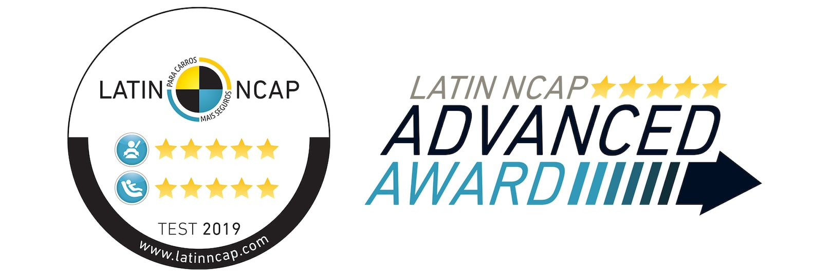 Chevrolet Onix - Tu Auto Moderno cuenta con 5 estrellas en seguridad en Latin NCAP