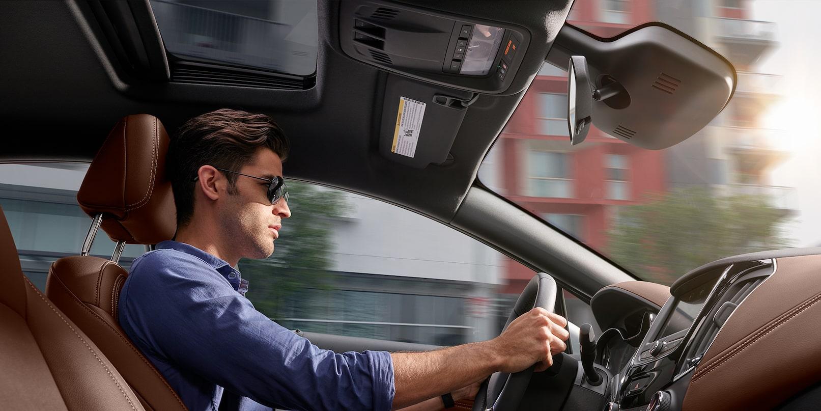 Chevrolet Premier Cruze - Confort de tu Hatchback Deportivo