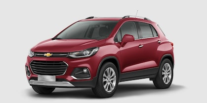 Chevrolet Tracker - SUV