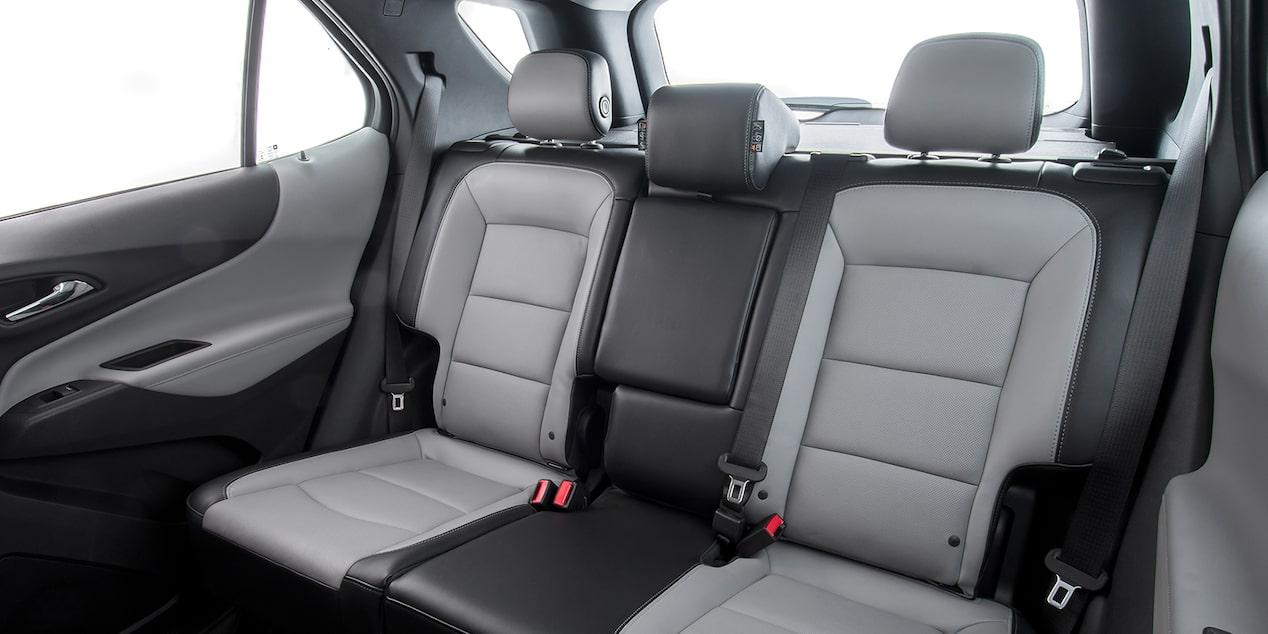 Chevrolet Equinox - Tapizado de tu camioneta SUV