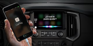 Chevrolet Trailblazer - Apple Carplay de tu Camioneta 4x4