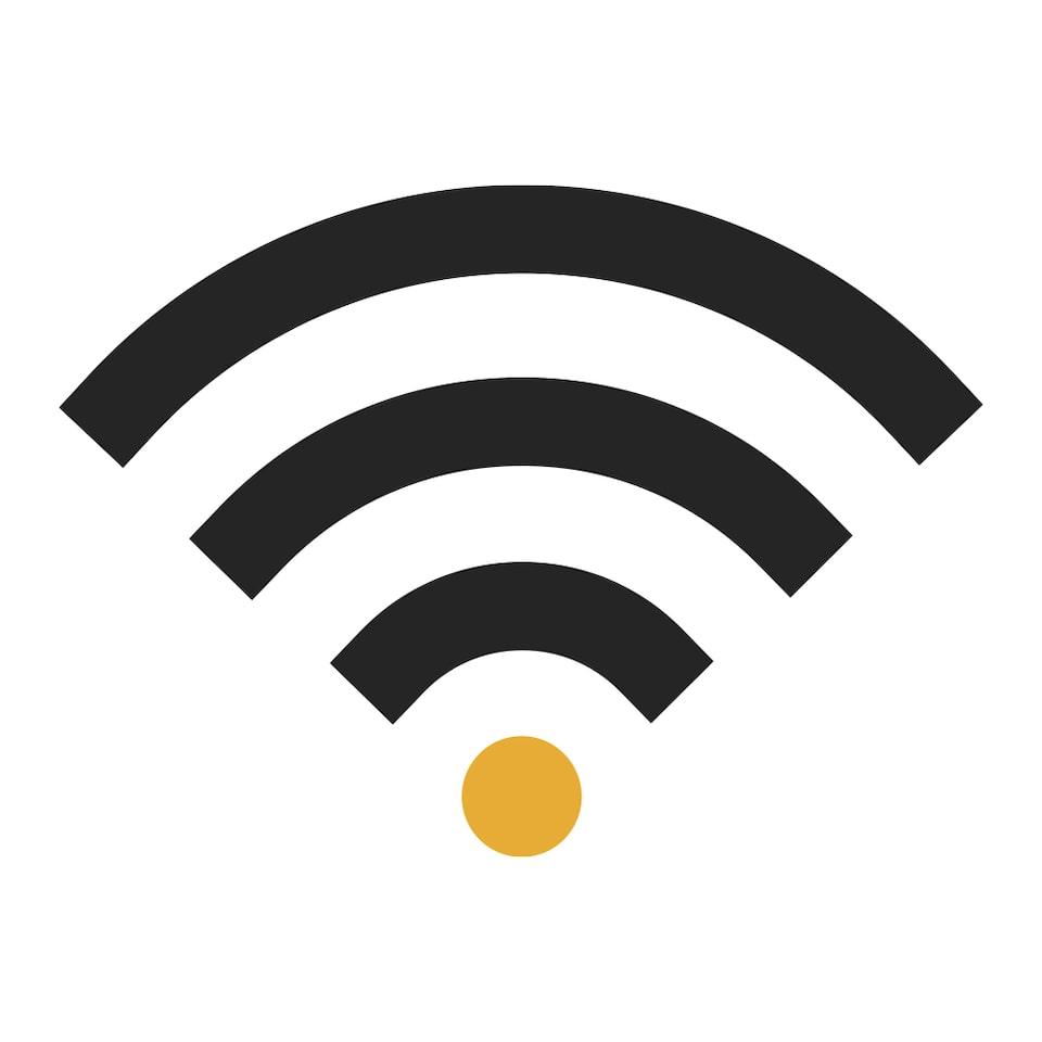 Chevrolet - WiFi