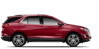 Chevrolet - Descarga el Catalogo de tu Equinox