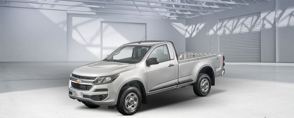 Chevrolet S10 Cabina Simple - Mantenimiento de tu pick up