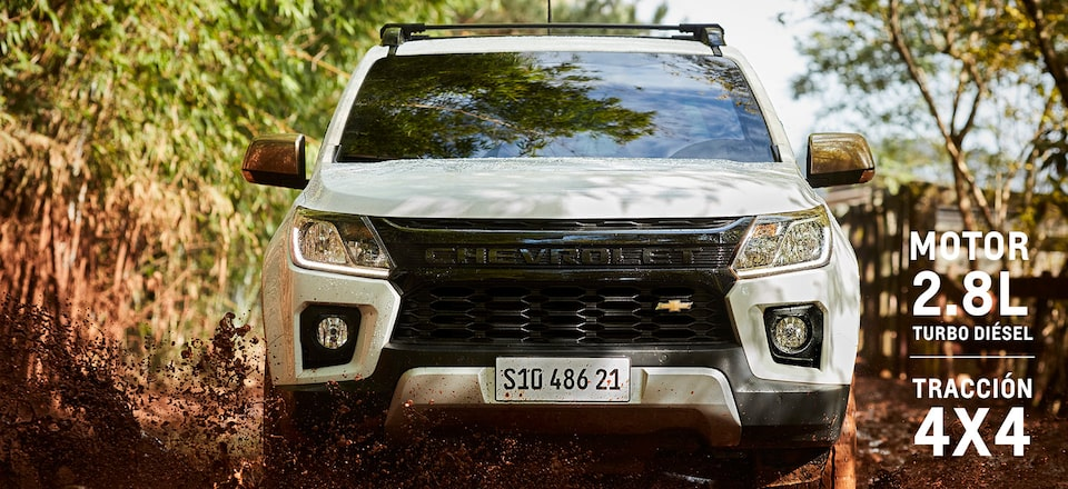 Chevrolet High Country - Performance de tu Camioneta 4x4