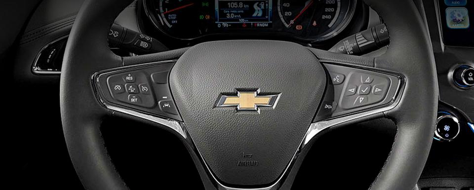 Manuales De Propietario Chevrolet
